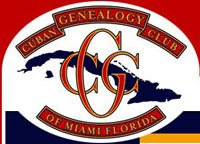 Club de Genealogia Cubana de Miami